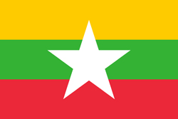 Our Branch - MYANMAR