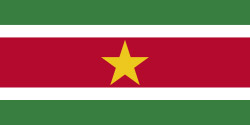 Our Branch - SURINAME