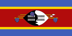 Our Branch - SWAZILAND